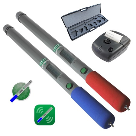 Picture for category Stick Readers + Apps + Accessories
