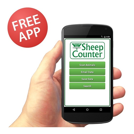 Picture of Sheep Counter App