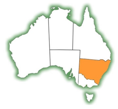 Picture for category New South Wales