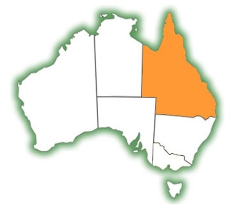 Picture for category Queensland