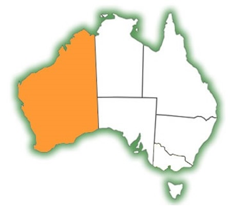 Picture for category Western Australia