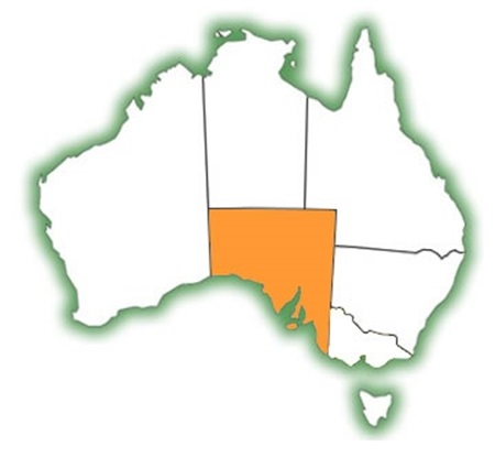 Picture for category South Australia