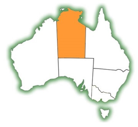 Picture for category Northern Territory